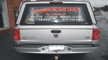 Professional Painting by Mike - Monticello, NY