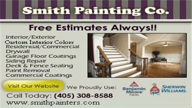 Smith Painting & Pressure Washing
