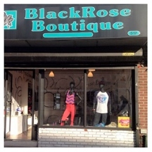 Black Rose Boutique