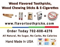 Flavor Toothpicks, Inc.