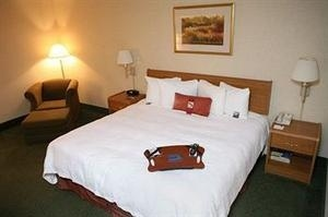 Hampton Inn Chicago-Carol Stream