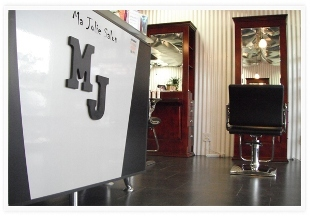 Majolie Salon