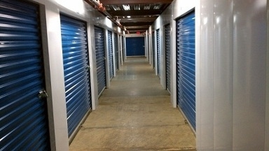 Securcare Self Storage - Amarillo, TX