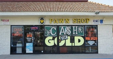 Good Fellas Pawn Shop