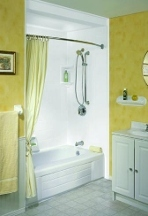 Bath Fitter Detroit West - Livonia, MI