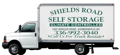 Shields Road Self Storage