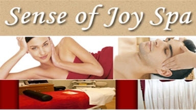 Sense of Joy Spa