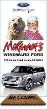 Windward Ford