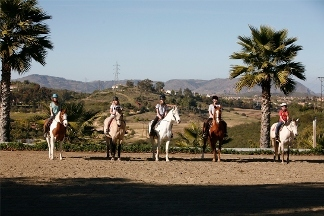 Horsemanship Academy-Del Mar
