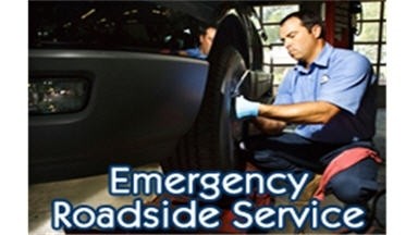 S & V Towing Service & Auto Repair