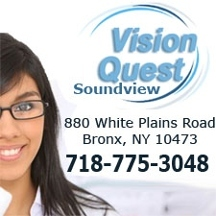 Vision Quest Optical