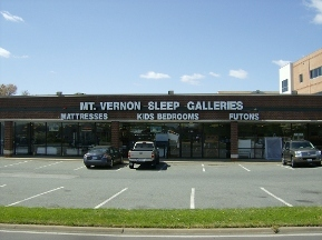 Mt Vernon Sleep Galleries