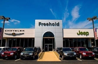 Freehold Chrysler Jeep