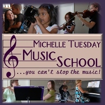 Michelle Tuesday Music School