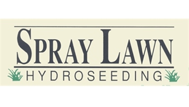 Spray Lawn Hydroseeding