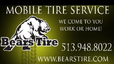 Bear&#039;s Tire