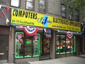 Fresh Pond Computer INC
