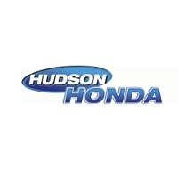Hudson Honda-Show Room