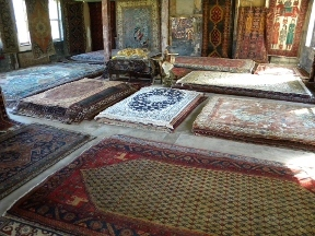 Carpetbeggers Persian Rugs Chinese Furniture - Reisterstown, MD