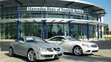 mercedes benz of foothill ranch foothill ranch ca. Cars Review. Best American Auto & Cars Review