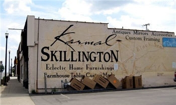 Karmal-Skillington - Nashville, TN