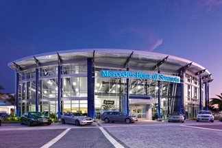 Mercedes-Benz Of Sarasota - Sarasota, FL