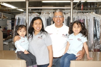 California Valet Cleaners