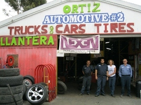 Ortiz Automotive & Towing