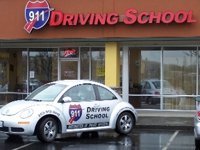 Lakewood 911 Driving School