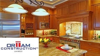 Ortam Construction Inc.