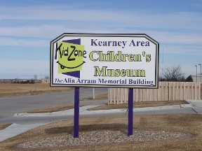 Kearney Area Children&#039;s Museum
