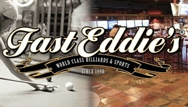 Fast Eddie's Sports Tavern and Social Club - Austin, TX
