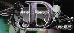 Janella Duncan Salon