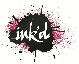 Ink'd Content - Springfield, MO
