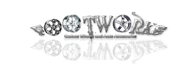 Footworks Custom Wheels &amp; Auto