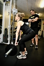 Progressive Personal Training - New York, NY