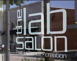 The Lab Hair Salon