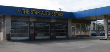 The Star Auto Service