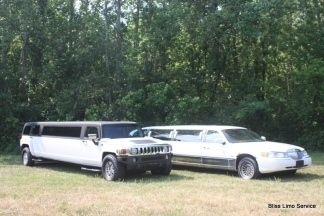 Bliss Limousine Service