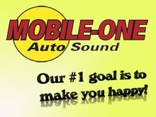 Mobile One Auto Sound Home of the One Dollar Install