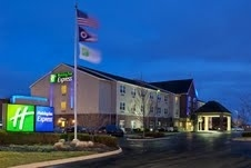 Holiday Inn Express Hotel & Suites Columbus East Reynoldsburg
