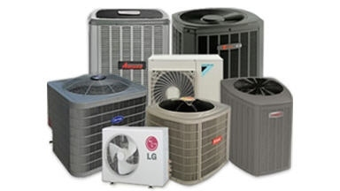 Paradigm Air Conditioning