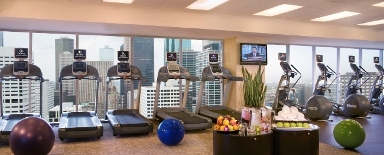 Skyline Spa & Health Club