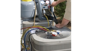 Tune Up A/C Service - Chino, CA