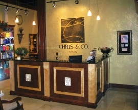 Chris &amp; Co Salon LLC