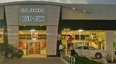 beck and masten buick gmc south houston tx. Black Bedroom Furniture Sets. Home Design Ideas