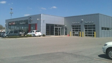 Napleton Nissan in Schererville, IN 46375 | Citysearch