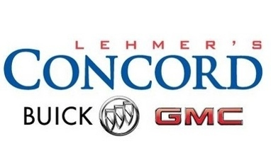 Lehmer's Concord Buick GMC