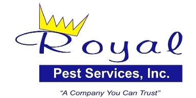 Royal Pest Svc Inc - Jacksonville, FL