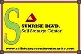 Sunrise Blvd. Self Storage